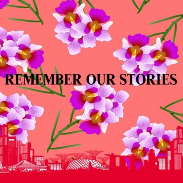 """Remember Our Stories 我们的故事\"" Song Dedication for Singapore National Day Celebrations Open Call"