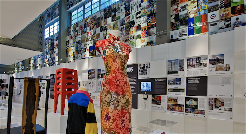 Fifty Years of Singapore Design exhibition arts and culture