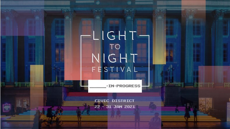 Light to Night: _____-in-Progress