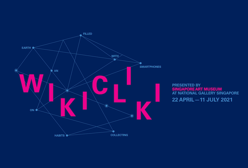 Wikicliki: Collecting Habits on an Earth Filled with Smartphones